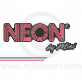 Neon Mini Decal Kit - Sides & Boot