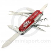 Paddy Hopkirk Swiss Army Knife