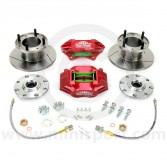 Paddy Hopkirk Brake System for Mini Cooper S with 7.5'' Discs