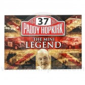 Paddy Hopkirk Poster - The Mini Legend - A1
