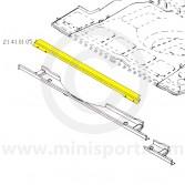 MCR21.41.01.05 Rear Door Step - Mini Van/Traveller