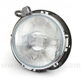 Complete Mini Headlight Assembly (RHD)