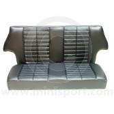Mini Rear Seat Covering Kit 1275 Gt 1969-75