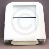 Front Seat Squab Foam Cushion - Mini 89-92