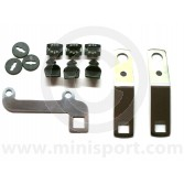 Mini Weather Shield Mounting Kit