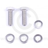 Fuel pump blank fitting kit for classic Mini models
