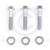 Thermostat housing standard type short bolts for classic Mini models