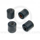 SPABB10  Spax shocker bush rubber with insert