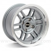 "7 x 13"" Ultralite ENKI Classic Mini Wheel in Gunmetal"