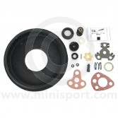 Mini Mk2 Mk3 Brake Servo Repair Kit - 13H7939