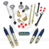SUSCKIT02 Mini Sport performance handling Sports Ride kit with GAZ shock absorbers