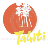 Tahiti Decal Kit - Sides & Boot