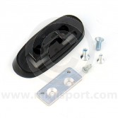 Door Mirror Fitting Adaptor Kit - LH 1980-01
