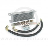 Oil Cooler Kit - Clubman / Metro