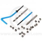 V Coil Helicoil Recoil Kit 1/4'' UNC