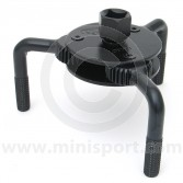 Draper Oil Filter Removal Tool Wrench