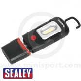Sealey Rechargeable Inspection Lamp