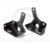 H/D Rear Handbrake protector brackets pair