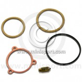 Needle Valve and Seat Kit - HS Carburettors