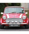MSLMS0560S Rover Mini Cooper 4 x lamp kit. (XBN10008) (XBN100280)