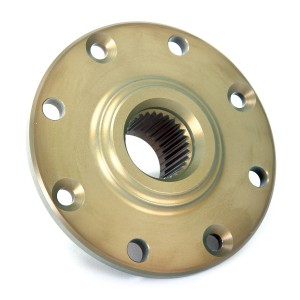 Drive Flange Alloy Lightweight - Cooper S & Early 1275GT