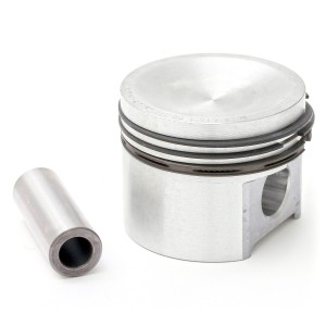1275cc Mini Slipper Pistons Standard Compression