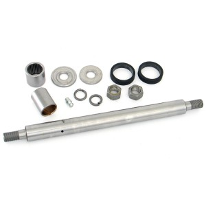 Radius Arm Spindle & Bush Recon Kit - per arm as pictured
