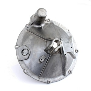 Verto Flywheel Housing End Cover for Pre-engaged Starter