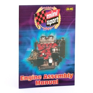 Mini Sport Engine Build Manual