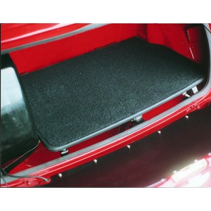 Carpeted Boot Board - Single Tank - Mini 62-80