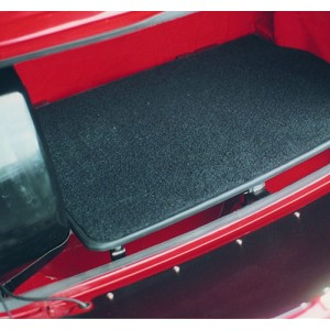 Carpeted Boot Board - Mini 92-00