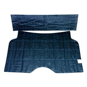 Bonnet and Bulkhead Insulation Kit - Mini Clubman