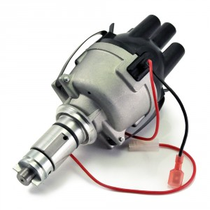 23D4 Lucas Type Distributor - Electronic Ignition