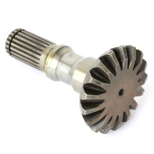 Diff Output Shaft - Pot Joint