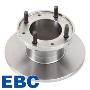 "EBC Brake Disc 7.5"" - Mini Cooper S & 1275GT"