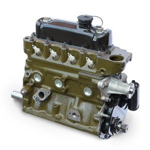 970cc Mini Cooper S Reconditioned Engine