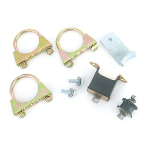 Exhaust Fitting Kit 2