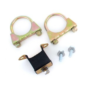 Exhaust Fitting Kit 6