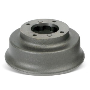 Spaced Mini Brake Drum - 84 on