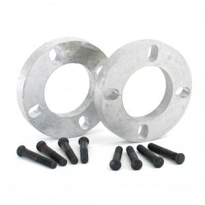 19mm Wheel Spacer Kit