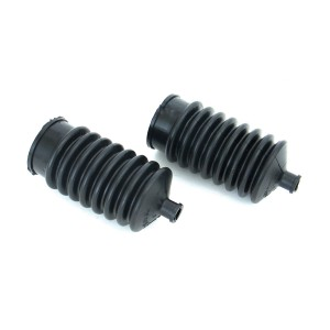 Steering Rack Rubber Boot Kit pair