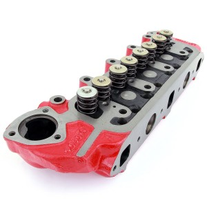 Stage 4 1275cc Mini Cylinder Head