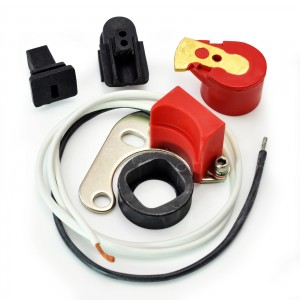 Mini 25D Positive Earth Powerspark ignition kit