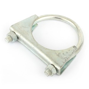 Exhaust U Clamp - 60mm