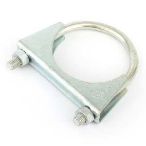 Exhaust U Clamp - 64mm