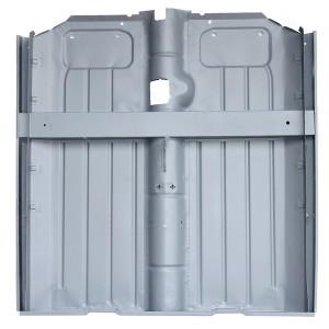 Floor Assembly Full Width Complete - Mini Mk2-3 & Cooper S Mk1-3