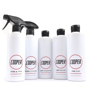 Mini Detailing Kit by Cooper Car Company