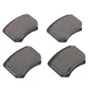"M1144 Brake Pad Set - Mini 7.5"" Disc"