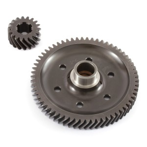 Final Drive Kit - Standard Full Helical - 3.44:1