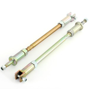 Group A Adjustable Tie Rods pair